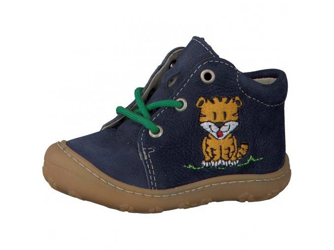 Celoroční obuv Ricosta Pepino 71 1222800/181 LUCKY see Barbados