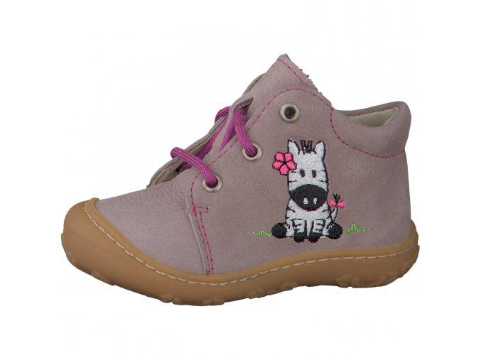Celoroční obuv Ricosta Pepino Lucky 71-12228-321