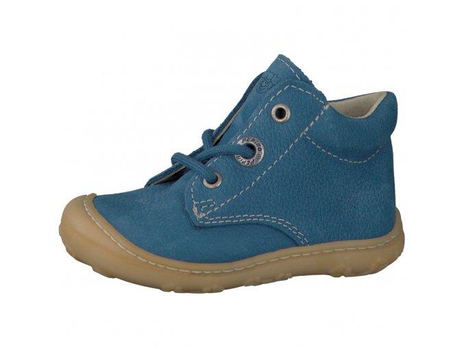 Celoroční obuv Ricosta PEPINO 71 1221000/141 CORY jeans Barbados