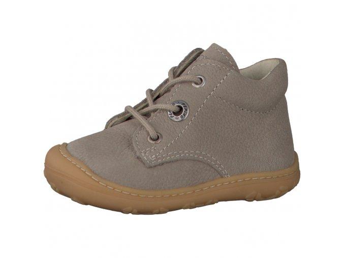 Celoroční obuv Ricosta Pepino 10 1231000/650 CORY kies Barbados
