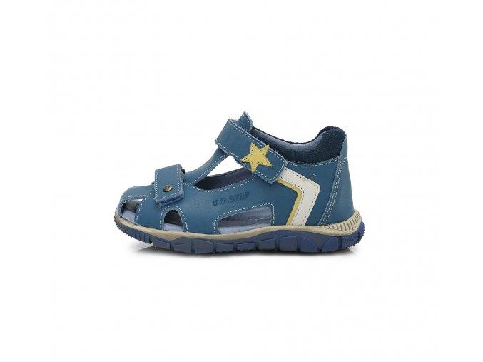 K330 4006 Bermuda Blue