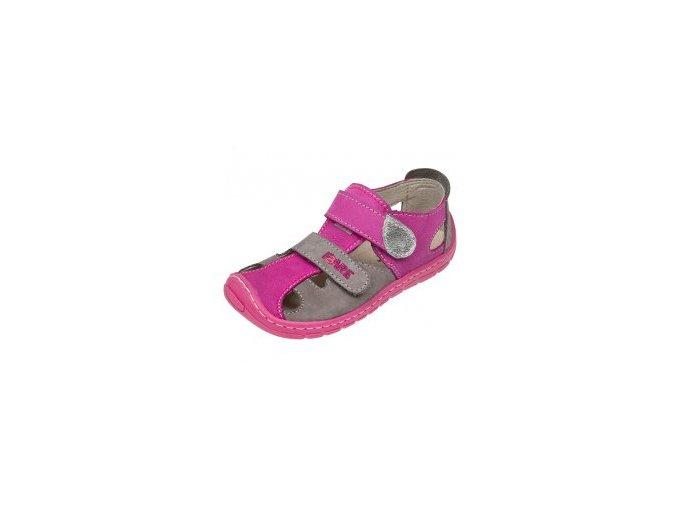 8787 fare bare sandalky
