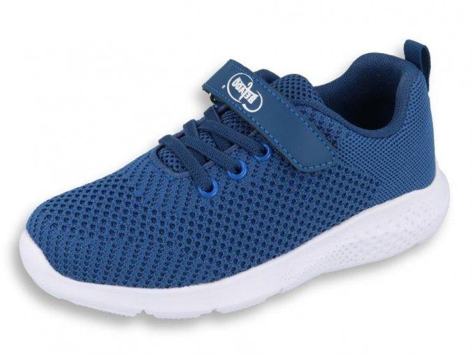 Befado sportovní tenisky - Modré