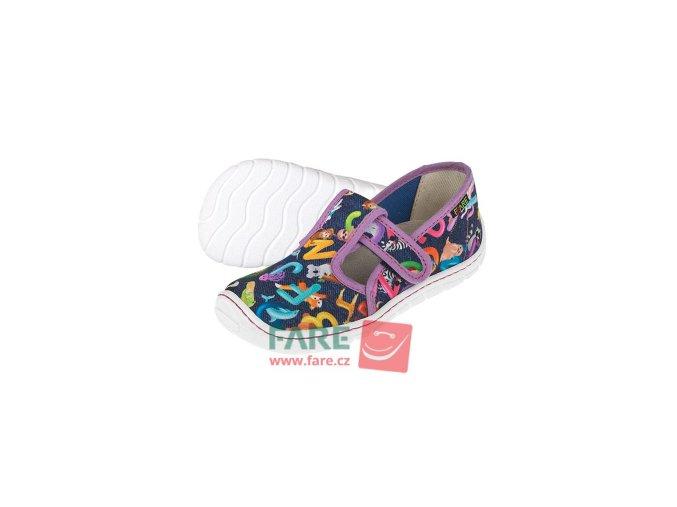 papuče Fare BARE 5202491