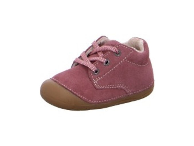 Suede Wildberry 1