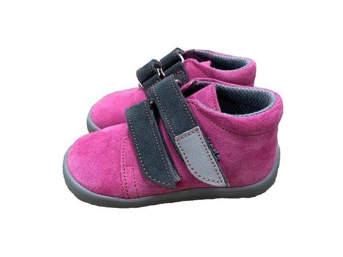 Celoroční obuv Beda Rebecca s membránou