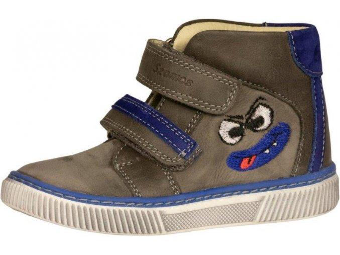Celoroční obuv SZAMOS 1567-100923