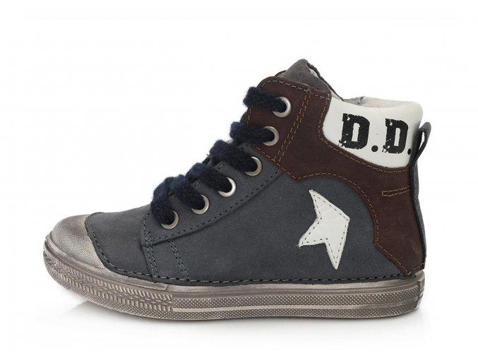 Celoroční obuv DDstep 049-920