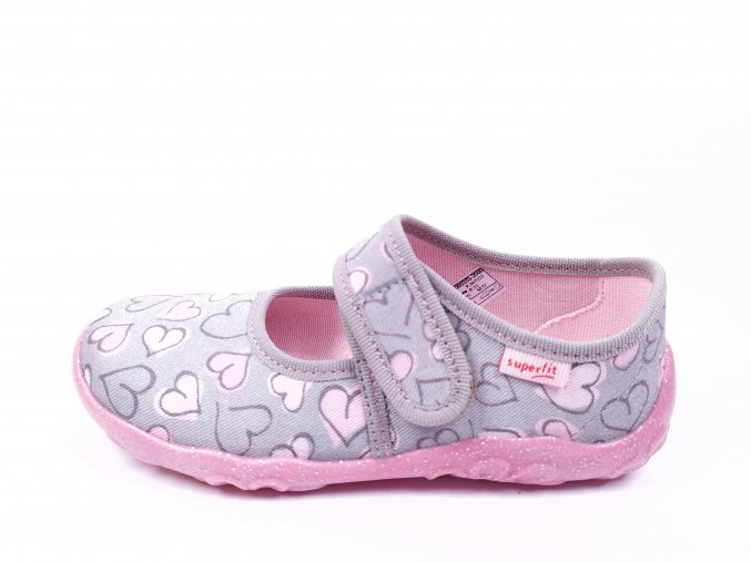 Papuče Superfit 1 000283 2000 1