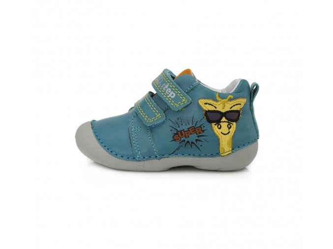 Celoroční obuv DDstep 015-798 Blue