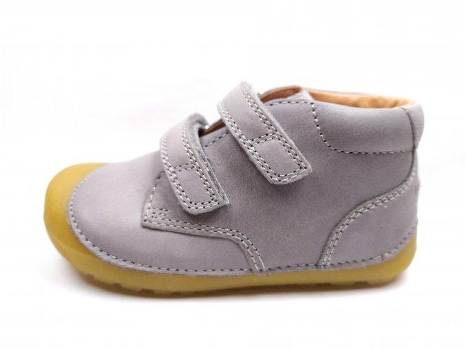 Celoroční obuv Bundgaard BG101068 Acier grey