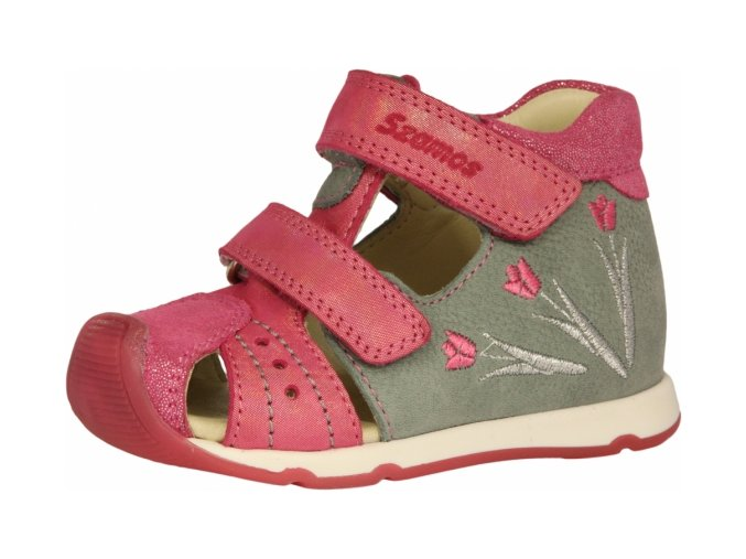 Letní obuv Szamos 4305-40433