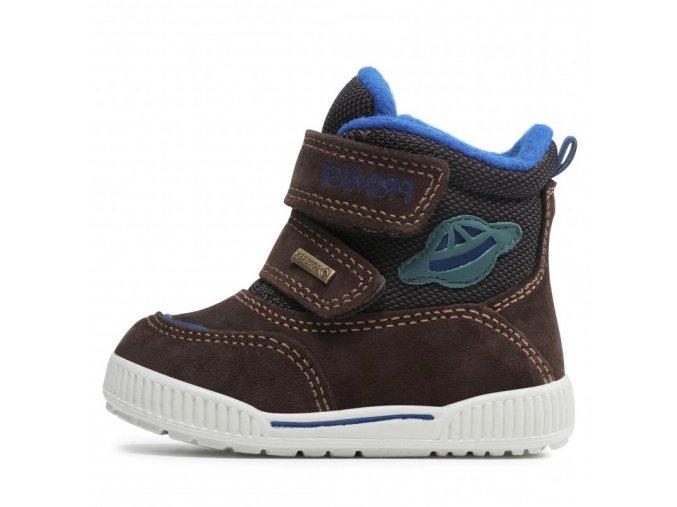 Zimní boty Primigi 8364233 s membránou