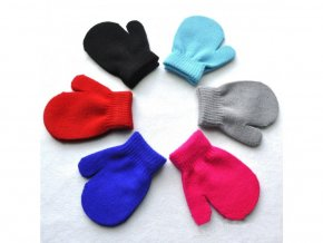 Dětské rukavice PALČAKY