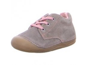 Suede Grey Rose 1