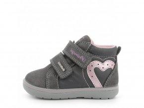 Celoroční obuv Primigi 6359600 s membránou GoreTex