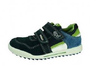 Celoroční obuv Primigi 3394833 s membránou