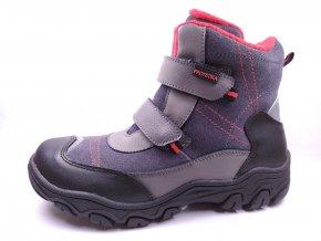 Zimní obuv Protetika HANT