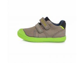 Celoroční obuv DDstep 049-228 Grey