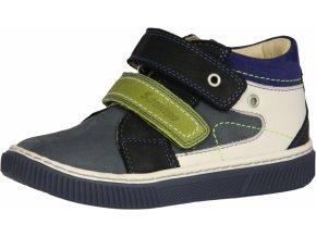 Celoroční obuv Szamos 1584-10053