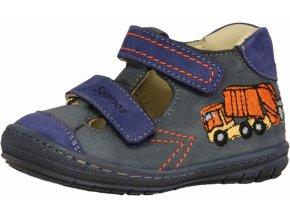 Sandálky Szamos 3284-20821