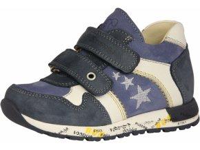 Celoroční obuv Szamos 1587-20133