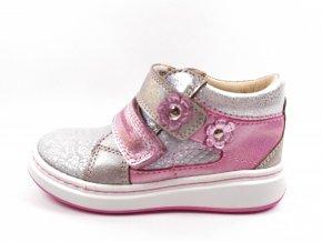 Celoroční obuv Szamos 1584-40093