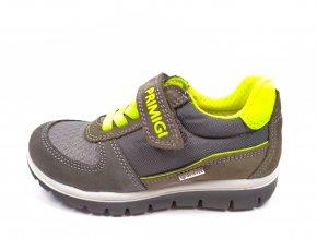 Celoroční obuv Primigi 7384211 s membránou
