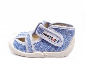 Boots4you Jeans světlý 1