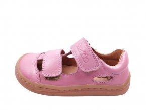 Letní obuv Froddo G3150197-3 Pink
