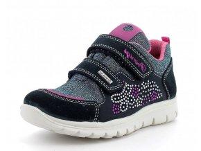 Celoroční obuv Primigi 7384100 s membránou