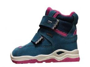 Zimní boty Primigi 8366055 s membránou