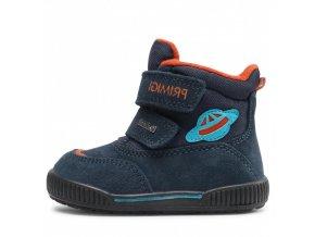 Zimní boty Primigi 8364200 s membránou