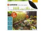 Startovací sady pro rostliny v řádcích/rozšíření
