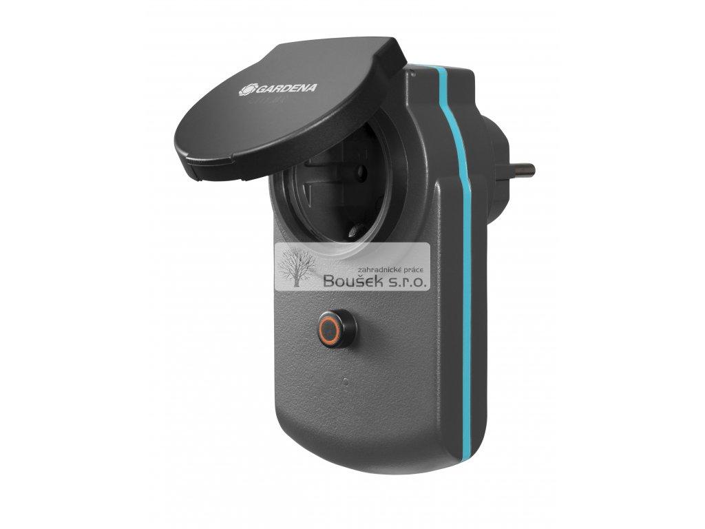 GARDENA Smart zásuvka na dálkové ovládání univerzální