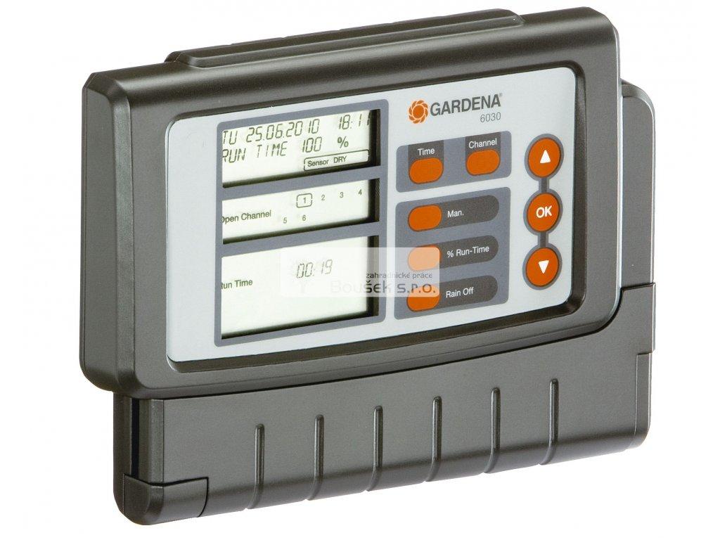 GARDENA Řízení zavlažování 6030 Classic