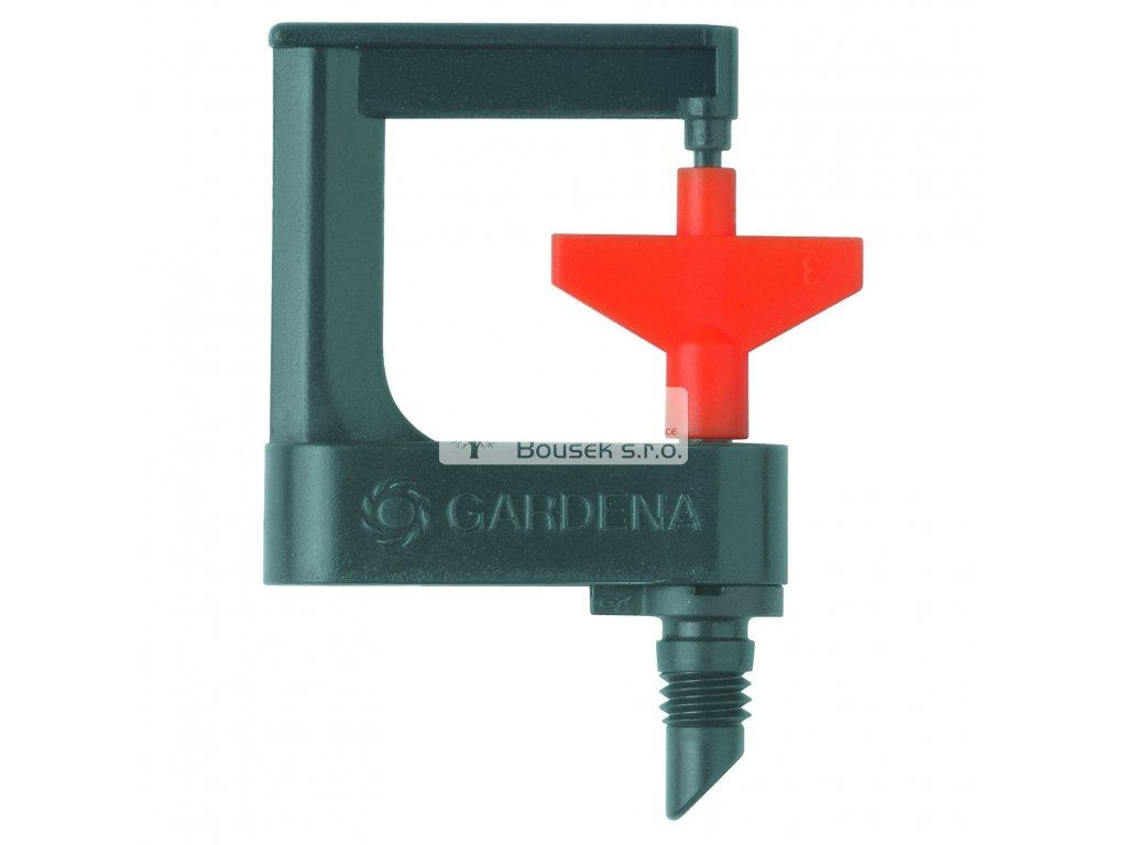 GARDENA Rotační rozprašovací zavlažovač 360° (2 ks)