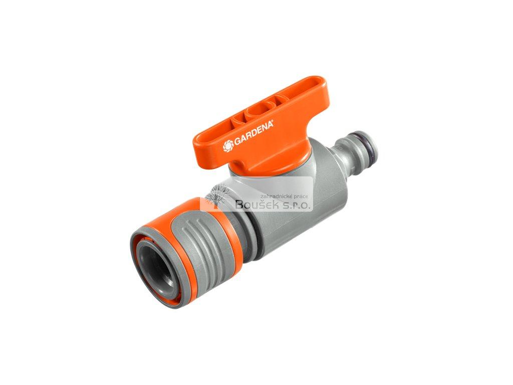 GARDENA Regulační ventil