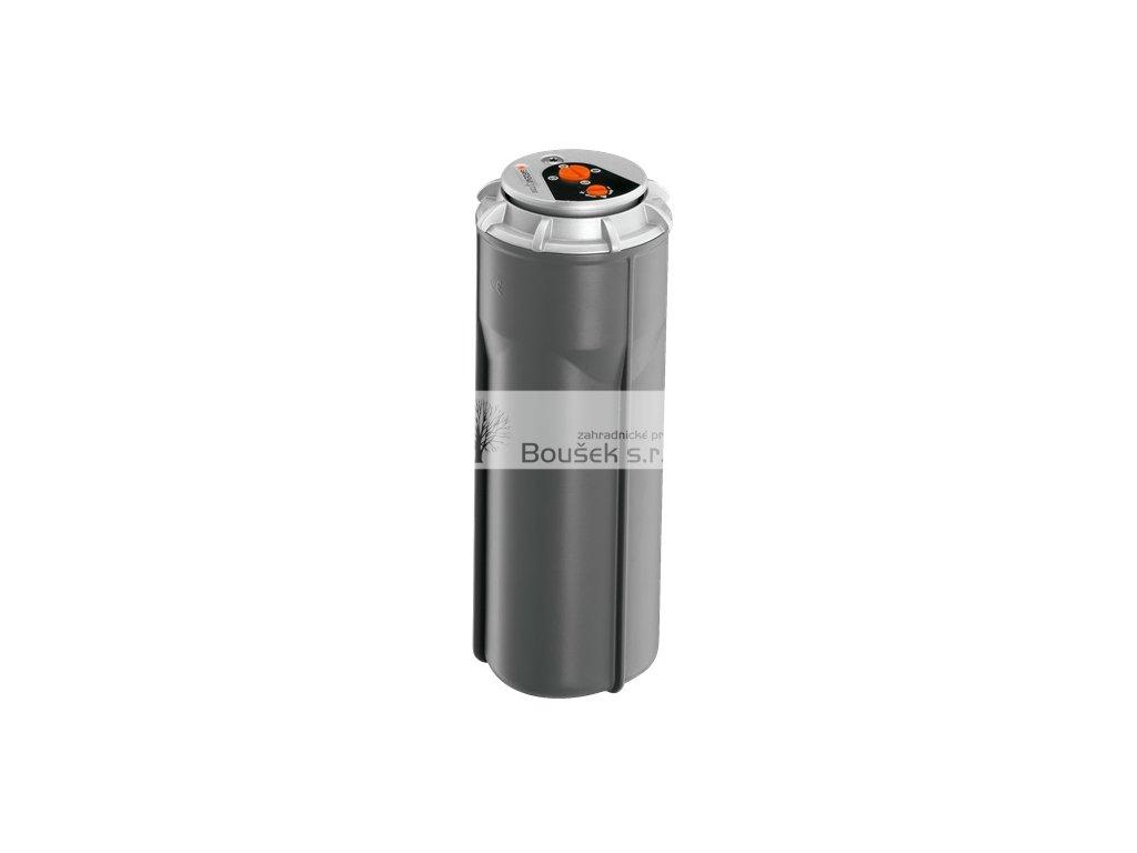 GARDENA Turbínový výsuvný zadešťovač T 200 Premium