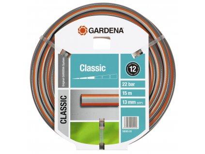 GARDENA Hadice Classic (1/2) 15 m bez armatur