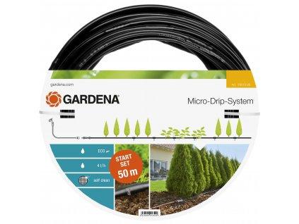 GARDENA Startovací sada pro rostliny v řádcích L