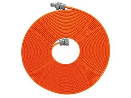 GARDENA Hadicový zavlažovač, délka 7,5 m oranžový