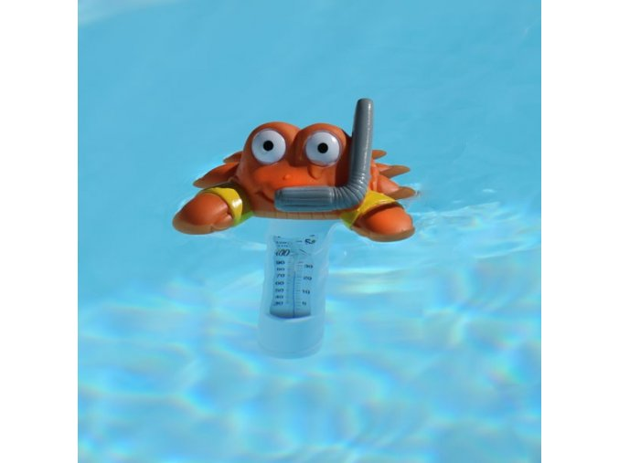 thermometre piscine animals craby (1)