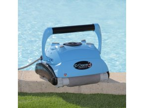 robot piscine jd cleaner competitiv 3