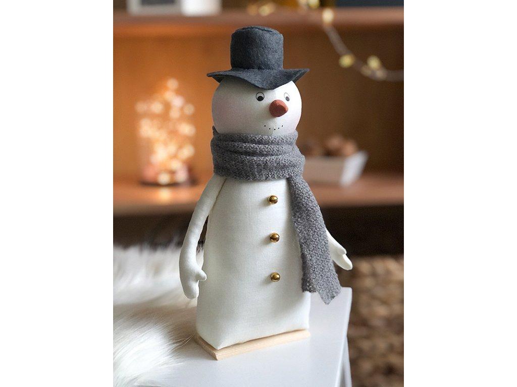 Sněhulák Frosty