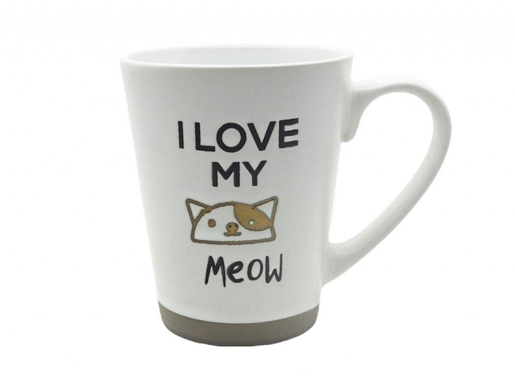 i love meow3