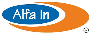 Produkty od značky ALFA IN