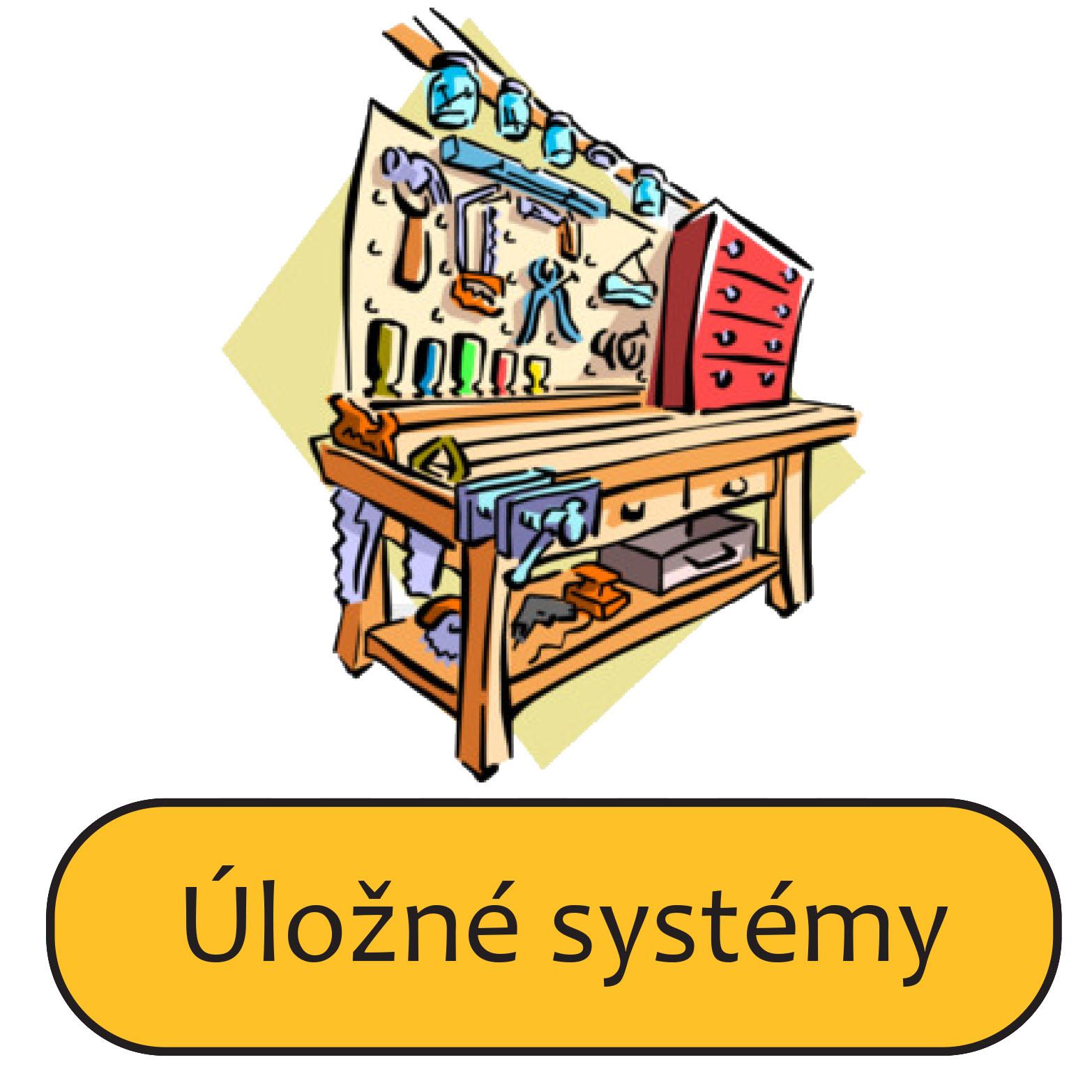 Úložné systémy