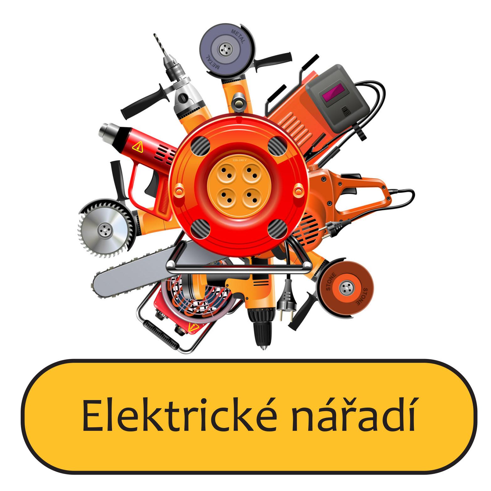 Elektrické nářadí