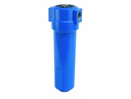 Průmyslové filtrace hliníkové